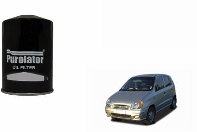 Purolator 176505 Petrol Canister Oil Filter