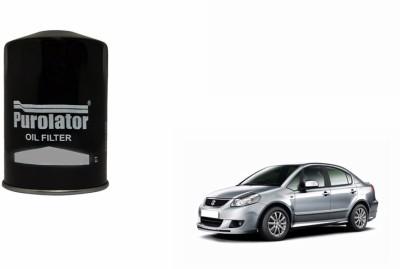 Purolator 176565 Petrol Canister Oil Filter