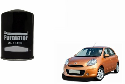Purolator 176573 Petrol Canister Oil Filter