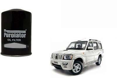 Purolator 176513 Diesel Canister Oil Filter