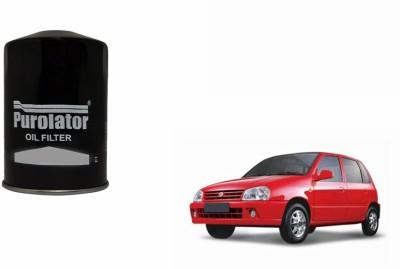 Purolator 176533 Petrol Canister Oil Filter
