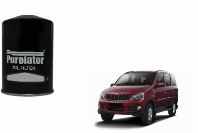 Purolator 176501 Diesel Canister Oil Filter