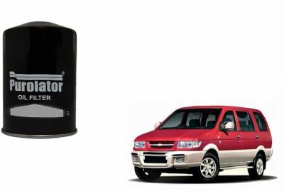 Purolator 176514 Diesel Canister Oil Filter