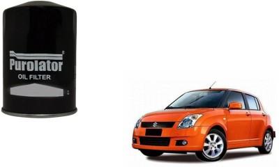 Purolator 176570 Petrol Canister Oil Filter