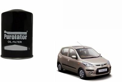 Purolator 176528 Petrol Canister Oil Filter