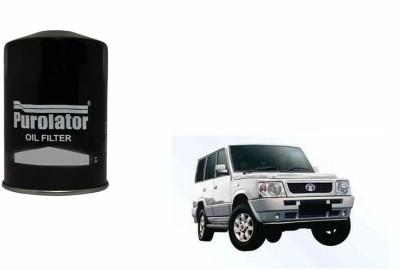Purolator 176517 Diesel Canister Oil Filter
