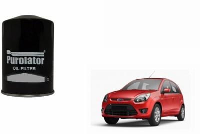 Purolator 176571 Diesel Canister Oil Filter