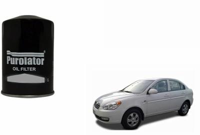 Purolator 176563 Diesel Canister Oil Filter
