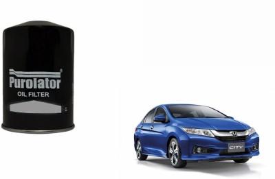 Purolator 176574 Petrol Canister Oil Filter