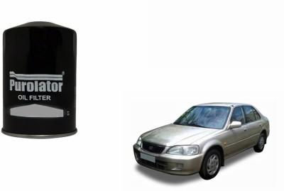 Purolator 176600 Petrol Canister Oil Filter