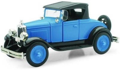 New-Ray Chevy Roadster Diecast Car