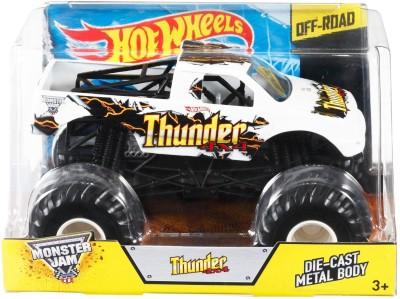 Hot Wheels Monster Jam Thunder Ground Pound