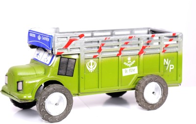 Azad Industries Truck