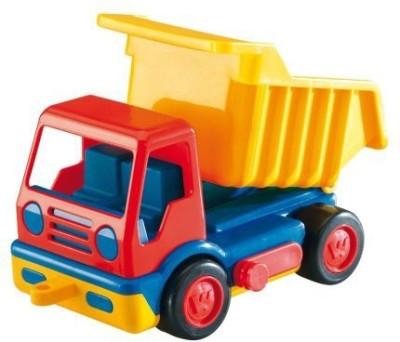 Wader Quality Toys Wader Basics Dump Truck