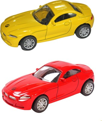 Babeezworld ALLOY MODEL CAR combo R/Y