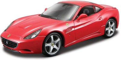 Bburago Ferrari California Die Cast Car