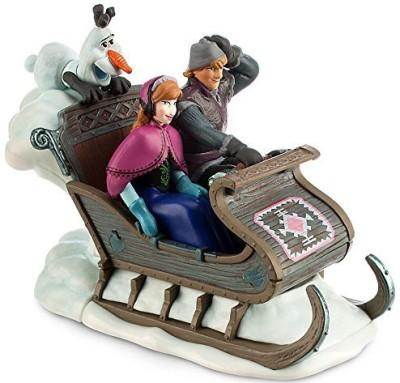 Frozen Disney Sleigh Windup Exclusive