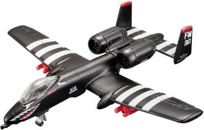 Maisto A-10A THUNDERBOLT II AEROPLANE TOY MODEL