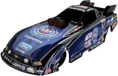 Lionel Racing Robert Hight Automobile Club of South California Ford Mustang NHRA Die-cast Funny
