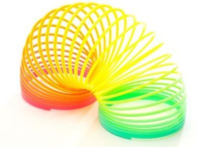 Redhill Slinky Rainbow Spring