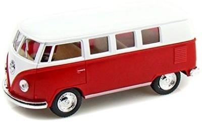 KB's Volkswagen Classical Bus 1962