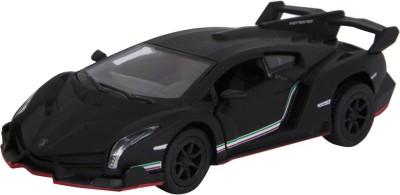 Baby Steps Kinsmart Die-Cast Metal Lamborghini Veneno