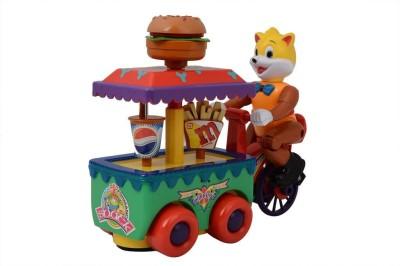 VTC Animal Snack Vehicle