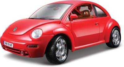 Bburago Volkswagen New Beetle 1998