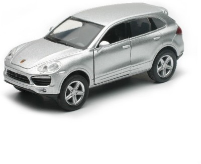 New-Ray Porsche Cayenne S