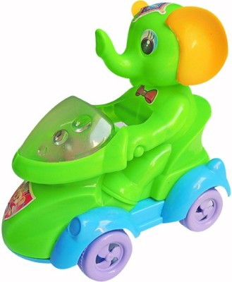 Redhill Elepant Car Toy