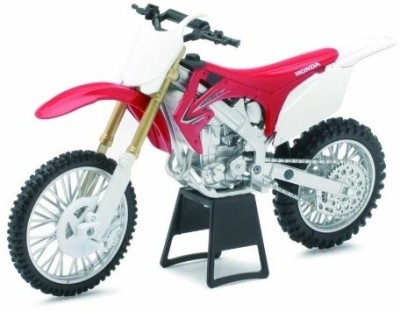 New-Ray Honda Crf250r Diecast Motorcycle