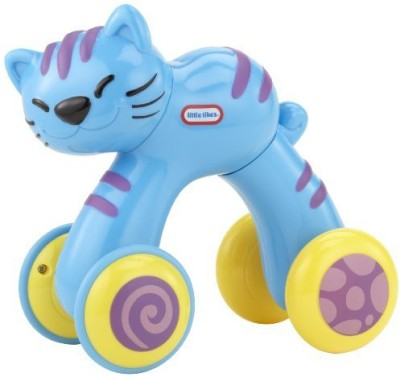 Little Tikes Press N, Go- Cat