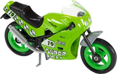 Dickie Motorbikes Cross