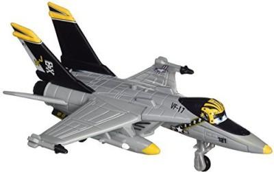 Mattel Disney Planes Uss Eisenhowerdelta Diecast