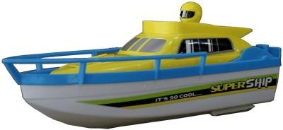 Adraxx Ocean star Electric Mini Speed Boat Toy