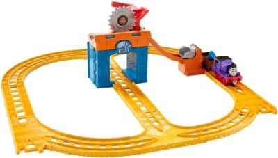 Thomas & Friends Rock Saw Trackset