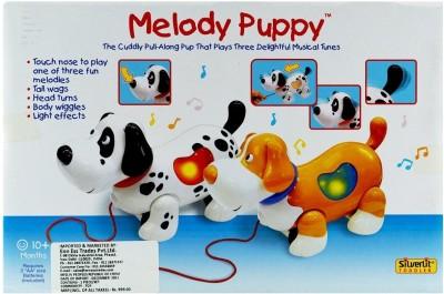 Silverlit Melody Puppy