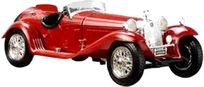 Bburago Alfa Romeo 23-00 Spider (1932)
