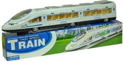 Rahul Toys Metro Train Set