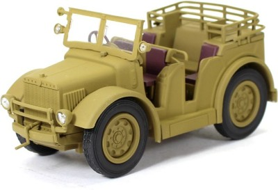 IXO Vm Trattore Tl 37 Italy 1942 Military Diecast Scale Arts Model Vehicle Car