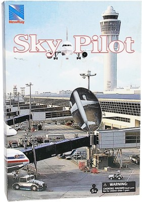 New-Ray Sky Pilot