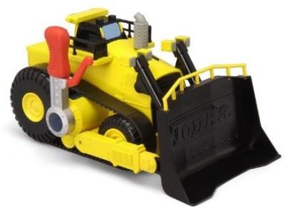 Tonka Strong Arm Bulldozer
