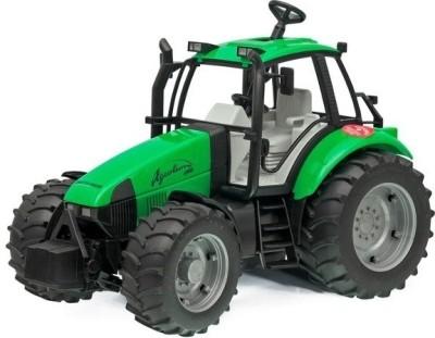 Bruder Deutz Agrotron 200 Tractor