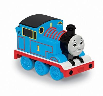Thomas & Friends thomas- pull back engine