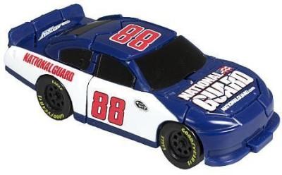Nascar Bashers Full Blast Crash Car 88 Dale Earnhardt Jr
