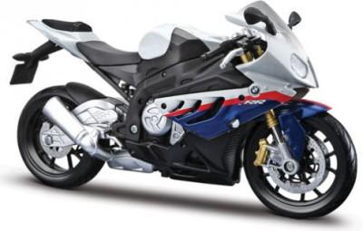 Maisto BMW S 1000RR Bike assembly kit
