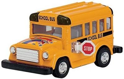 KB's Kinsfun 4 inch School Bus