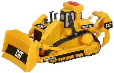 CAT Big Builder Shaking Machines Bulldozer