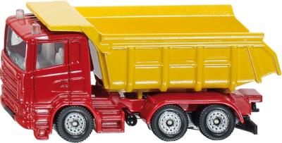 Siku Truck with Dump Body