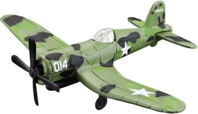 Maisto F4U-1D CORSAIR AEROPLANE TOY MODEL
